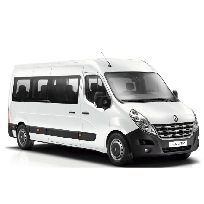 Renault Master – Van 16+1